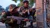 Forţele de ordine au luat cu asalt mall-ul din capitala Kenyei, atacat sâmbătă de terorişti (VIDEO)