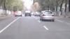 Şofer grăbit să ajungă la destinaţie: A mers pe contrasens fără să-i pese că îşi pune siguranţa în pericol (VIDEO)