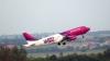 """Compania """"Wizz Air"""" a operat primele zboruri low-cost din Chişinău. """"Este accesibil pentru toţi şi putem călători mai des"""""""