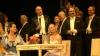 """Aida"" de Giuseppe Verdi a deschis Festivalul Internaţional ""Maria Bieşu"" VIDEO"