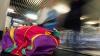Caz TRAGIC: Un bebeluş de cinci luni a murit strivit de banda pentru bagaje a aeroportului