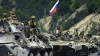 """Artileria rusă, îndreptată spre Moldova? """"După intervenţia politică, economică şi religioasă lipseşte doar cea militară"""""""