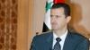 Preşedintele Siriei promite că va respecta rezoluţia ONU privind armele chimice (VIDEO)