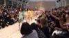 Eleganţă pe podium. Casa de modă Burberry şi-a prezentat colecţia pentru primăvară-vară 2014 (VIDEO)