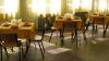 Fericire nemărginită pentru elevii din satul Sofia. Cantina şcolii a fost renovată capital