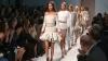 Prezentarea brandului Balmain, la Săptămâna Modei de la Paris: Colecţia pentru primăvară-vară 2014 are un stil rebel