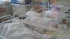 Anual, în Moldova se nasc sute de copii cu malformaţii congenitale