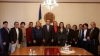 Corman: Moldova se poate mândri cu artiști talentați