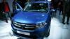 Dacia – cea mai solicitată marcă pe piaţa auto din Moldova