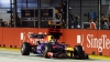 Germanul Sebastian Vettel a câştigat Marele Premiu al statului Singapore (VIDEO)