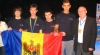 Bronz pentru Moldova: Un elev a obţinut locul trei la Olimpiada Balcanică de Informatică