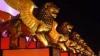 Regizorul italian Gianfranco Rosi a câştigat Trofeul Festivalului de la Veneţia