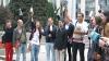 Embargoul impus de Rusia i-a mobilizat: Mai mulţi tineri au venit în PMAN cu sticle de vin pentru a susţine producătorii autohtoni