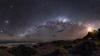 Minunile universului: Cele mai bune astrofotografii ale anului (GALERIE FOTO)