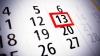 """Astăzi este """"vineri 13"""". IATĂ câteva lucruri pe care nu le ştiai despre această zi"""