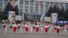 Spectacol în aer liber şi oaspeţi din străinătate de Ziua Oraşului. Iată ce invitaţi de vază sunt aşteptaţi la Chişinău
