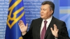 Ucraina vrea şi cu UE, şi cu Rusia. Ianukovici spune că ţara s-ar putea alătura unor acorduri ale Uniunii Euroasiatice (VIDEO)