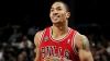 Veste bună pentru fanii NBA-ului! Derrick Rose şi-a anunţat revenirea pe teren