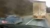Cum NU trebuie să circuli. Un şofer inconştient intră în depăşire fără să se asigure VIDEO
