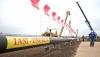 Elena Băsescu i-a scris comisarului european pentru Energie: Lucrările gazoductului Iaşi – Ungheni au fost un show