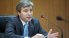 Carpov declară că Parlamentul ar trebui să confirme reintegrarea ţării drept prioritate naţională