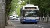 Încă 20 de troleibuze noi vor fi scoase pe linie în Chişinău
