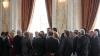 PCRM cere examinarea, în Parlament, a tranzacţiilor de la Banca de Economii şi de la Aeroportul Internaţional Chişinău