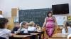 Migraţia pustieşte şcolile din Chişinău. Peste 5.500 de elevi s-au mutat peste hotare împreună cu familiile lor