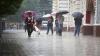 Meteorologii atenţionează! Pe 13-14 septembrie va ploua puternic