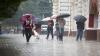 Săptămâna începe cu ploi, vânt şi temperaturi în scădere