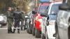 Catedrala Mitropolitană din Chişinău, securizată: Oamenii au fost verificaţi cu detectorul de metale de către poliţişti (VIDEO)