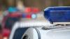 Accident în capitală: Un taximetrist şi prietena acestuia au ajuns la spital în stare gravă (VIDEO)