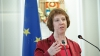 Şefa diplomaţiei europene, îngrijorată de restricţiile impuse de Rusia Moldovei şi altor ţări din Parteneriatul Estic