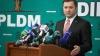 Filat cheamă partidele politice din Moldova să se consolideze