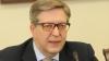 Pirkka Tapiola: UE susţine aspiraţiile de integrare ale Moldovei şi pledează pentru dezvoltarea relaţiilor în diverse domenii