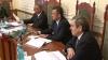 Mihai Poalelungi i-a mustrat pe şefii judecătoriilor din ţară. Iată ce le-a reproşat preşedintele CSJ (VIDEO)