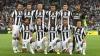 Juventus Torino a obţinut a treia victorie consecutivă în Campionatul Italiei (VIDEO)