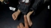 VIDEO ŞOCANT! Foamea - un ucigaş care omoară copiii din Siria la fel ca gloanţele armelor