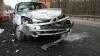 Statistică de groază pentru ultimele 24 de ore: Şapte accidente rutiere, 28 de șoferi beţi la volan şi 150 de vitezomani