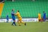 Membrii Guvernului au luat astăzi bătaie de la interpreţii autohtoni, pe terenul de fotbal (VIDEO)