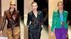 Săptămâna Modei s-a mutat la Milano şi a debutat cu prezentarea casei de modă Gucci