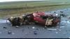 Nicio zi fără accidente: Unii şoferi îşi pun în pericol viaţa proprie, dar şi pe a altor oameni