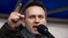 FĂRĂ NAVALNÎI LA ALEGERI. Activistul rus a declarat că va boicota scrutinul