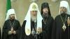 Patriarhul Kiril, la Chişinău: Am venit să mă rog pentru prezentul şi viitorul Moldovei
