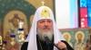 Capul Bisericii Ortodoxe Ruse, aşteptat la Tiraspol