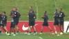 Naţionala Angliei a început pregătirile pentru meciurile din preliminariile Mondialului din 2014