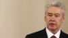 Alegeri Moscova: Serghei Sobianin a câştigat 57% din voturi, potrivit CEC