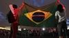 Violenţe de Ziua Independenţei în Brazilia. Poliţia a folosit gaze lacrimogene împotriva mulţimii, printre care erau şi copii