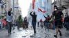 Noi proteste în Turcia. Zeci de persoane s-au ciocnit cu forţele de ordine