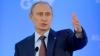 Putin a spus că Rusia va continua să sprijine regimul Assad din Siria: Noi le livrăm arme